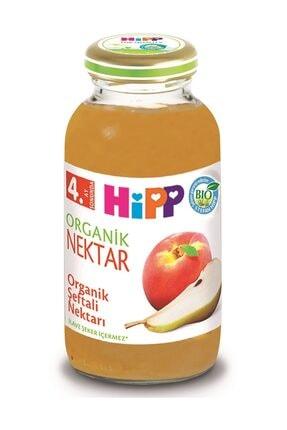 Hipp Organik Şeftali Nektarı 200 ml