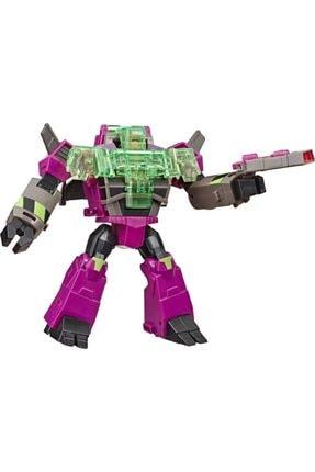 Hasbro Transformers Cyberverse Büyük Figür - Clobber