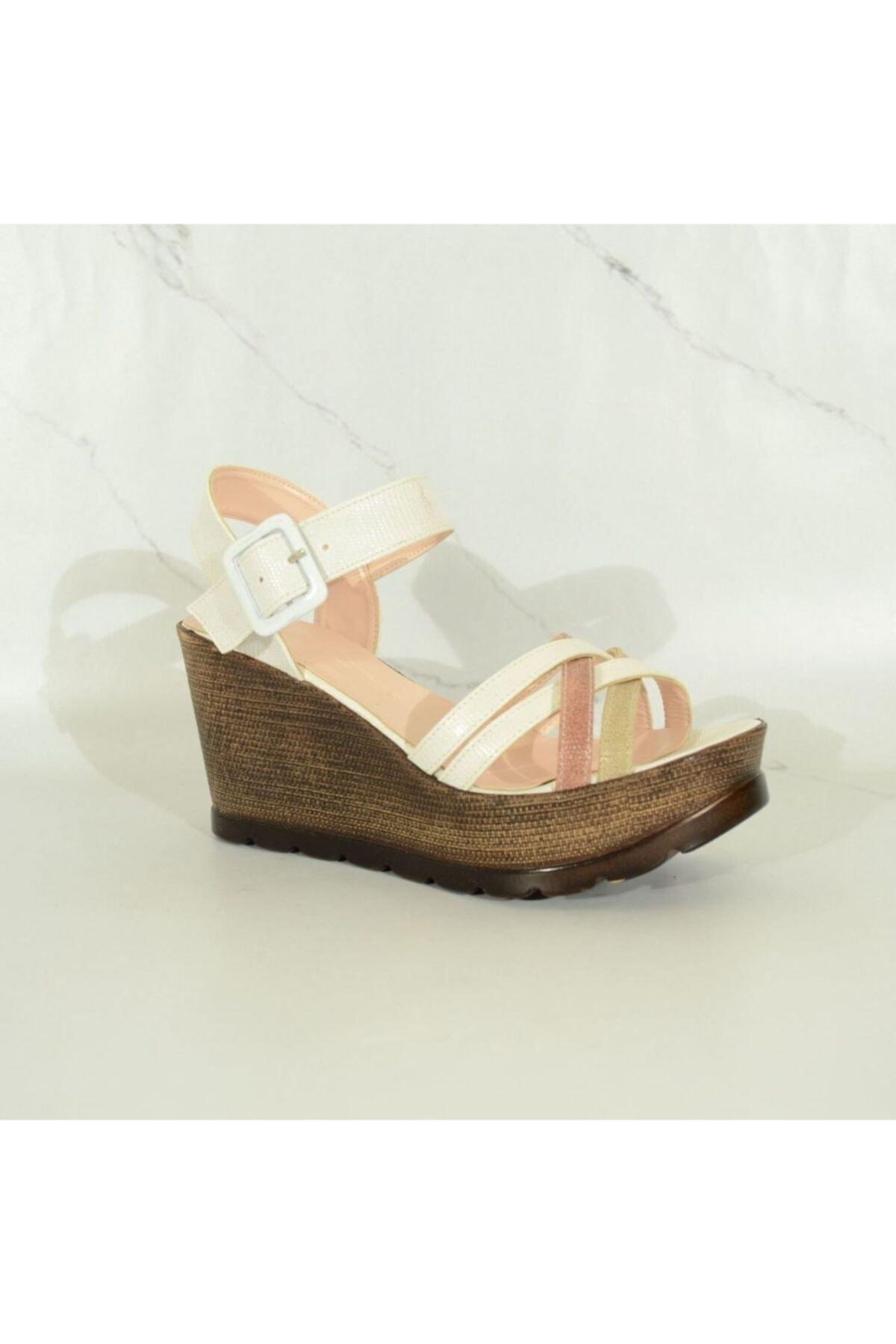 PUNTO 524004 Kadın Sandalet 2