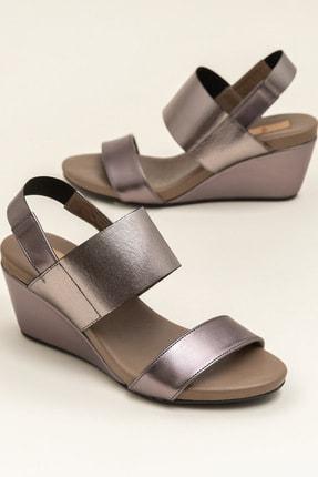 Elle Shoes WINTERS-1 Kursun Sandalet 20YTO1350-102