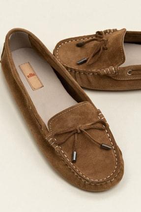 Elle Shoes MARIT Camel Kadın  20YTO10513