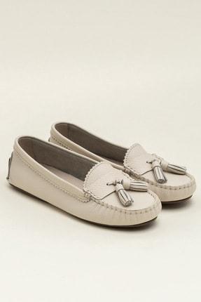 Elle Shoes MARENE Bej Kadın  20YTO10508