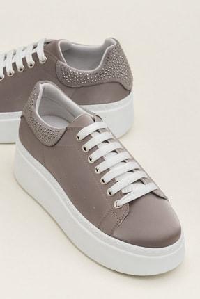 Elle Shoes RACHELA Gümüş Kadın  20YBB148