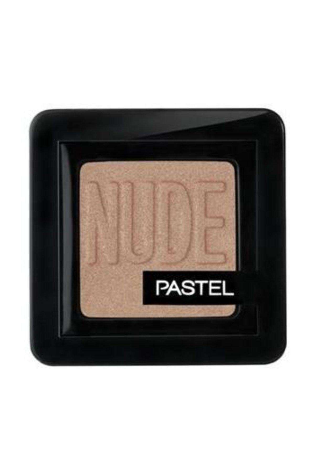 Pastel GözFarı - Nude Single Eyeshadow No 80 8690644017803 1