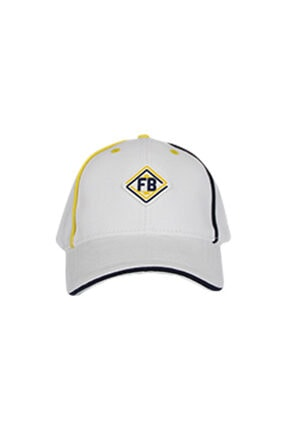 Fenerbahçe Çocuk Fb Kauçuk Logo Şapka