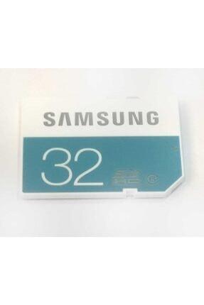 Samsung 32 Gb Sdhc Class 6 Hafıza Kartı