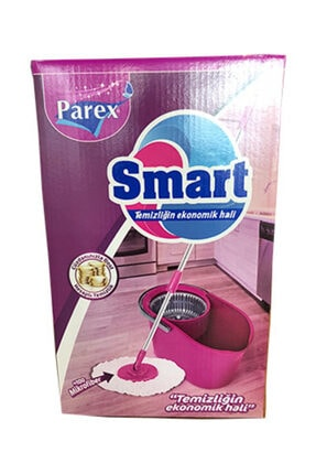 Parex Smart Otomatik Temizlik Seti