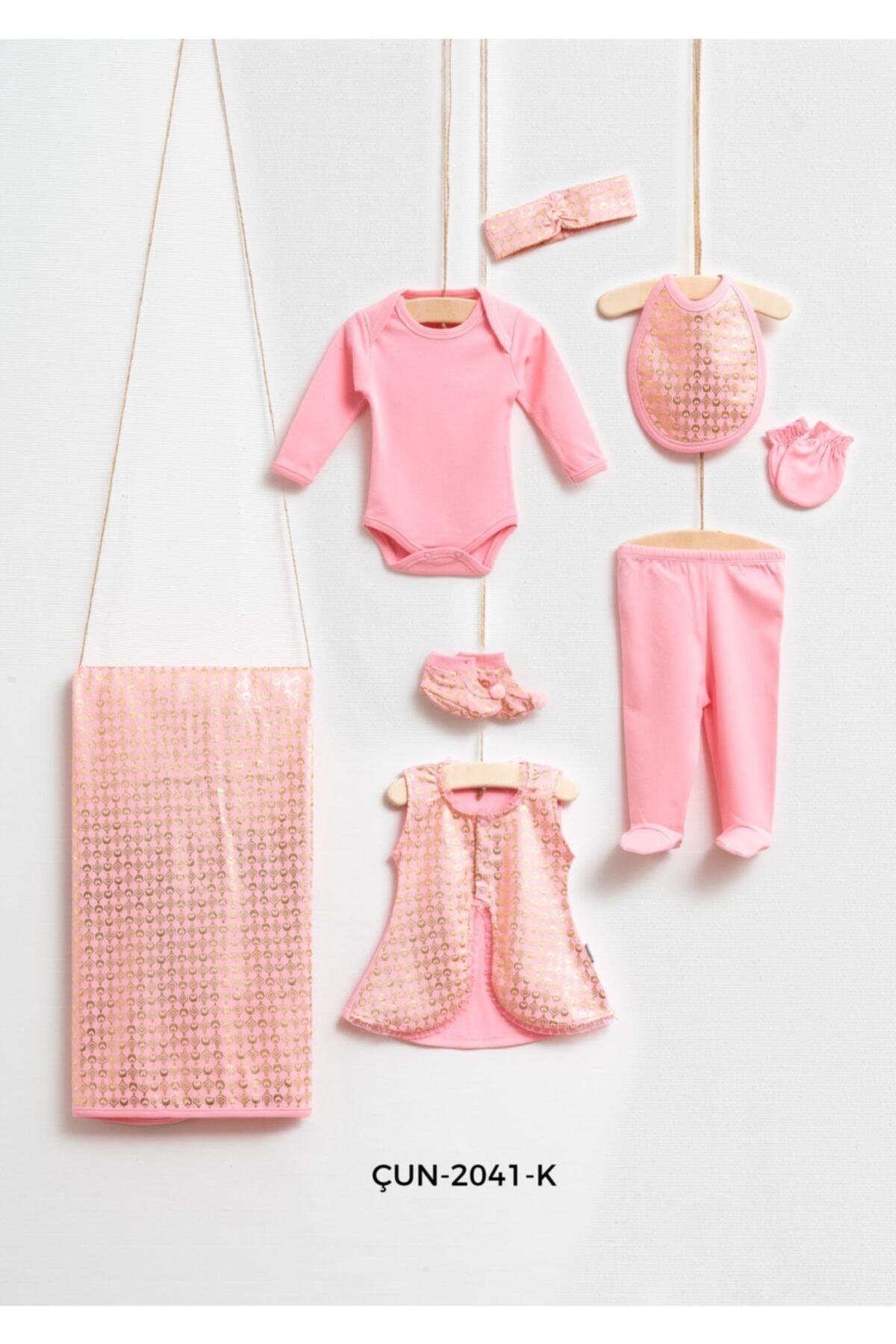 Wogi Baby Kaftan Set 1