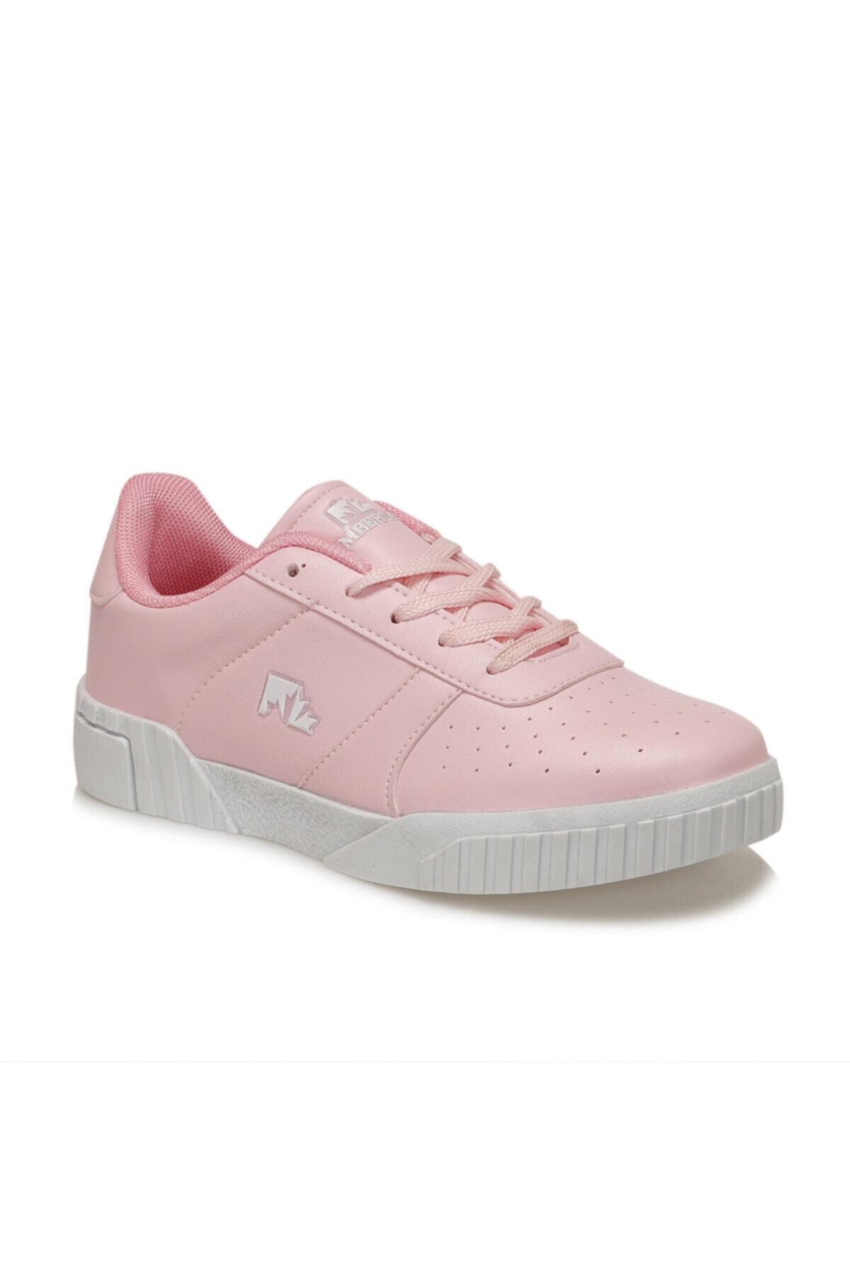 lumberjack Macaron Pembe Kız Çocuk Sneaker Ayakkabı 1