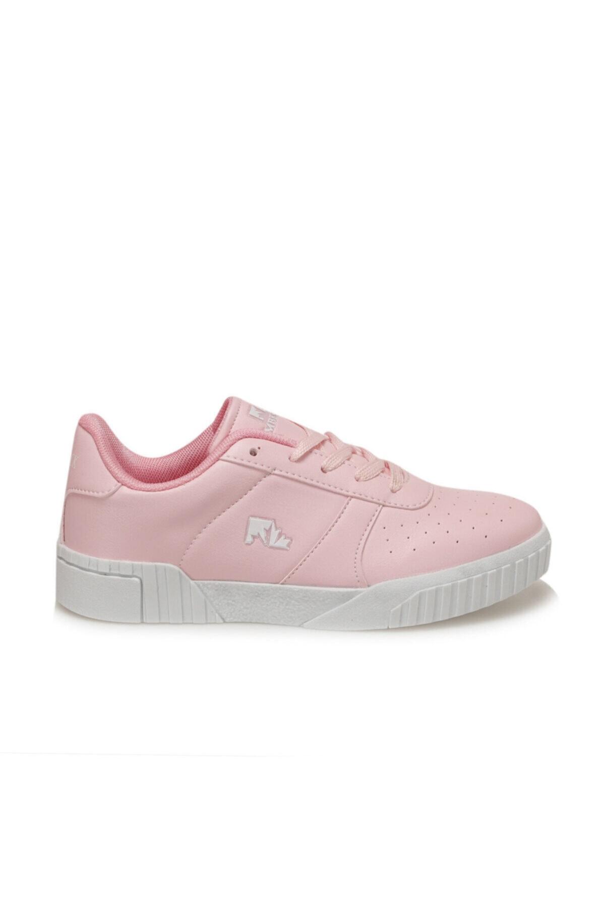 lumberjack Macaron Pembe Kız Çocuk Sneaker Ayakkabı 2