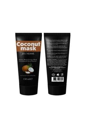 Jeunesse Coconut Mask 150 ml Maske TXCEBE9E67792