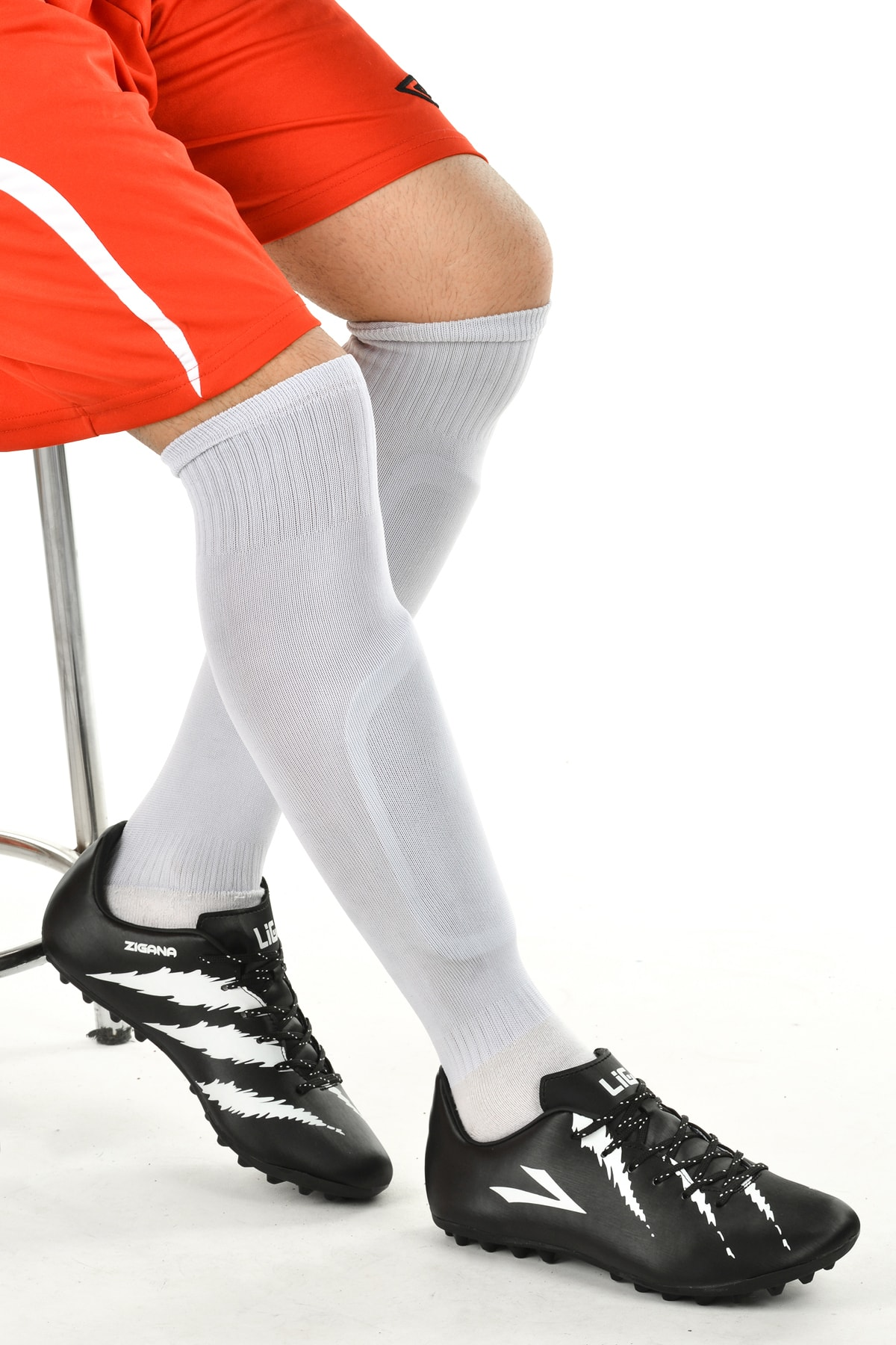 LIG Zigana Hm Halı Saha Erkek Spor Futbol Ayakkabısı 1