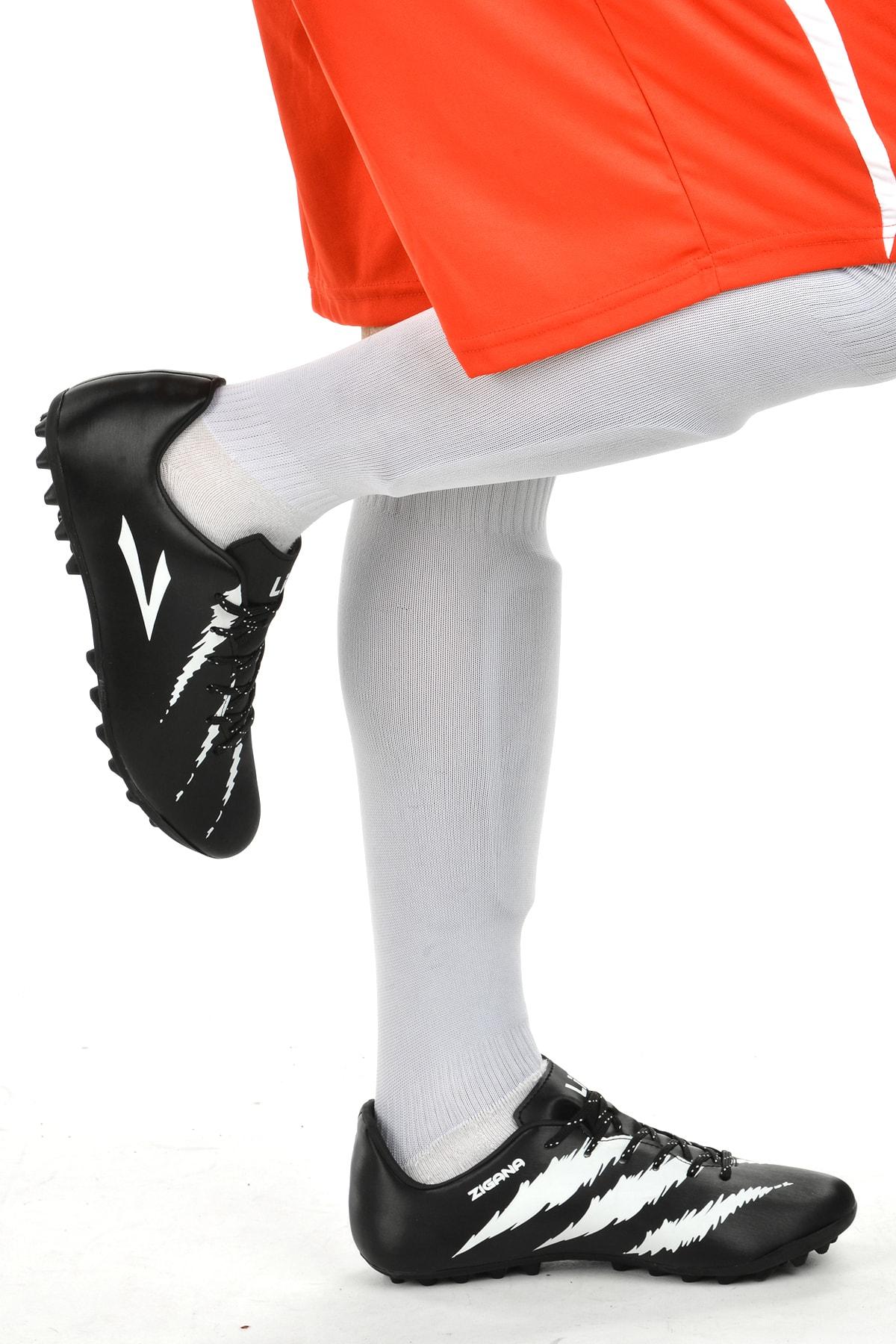 LIG Zigana Hm Halı Saha Erkek Spor Futbol Ayakkabısı 2