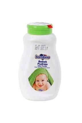 Bambino Bebek Pudrası-100 gr