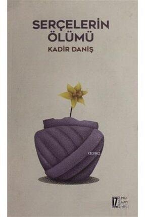 İz Yayıncılık Serçelerin Ölümü / Kadir Daniş