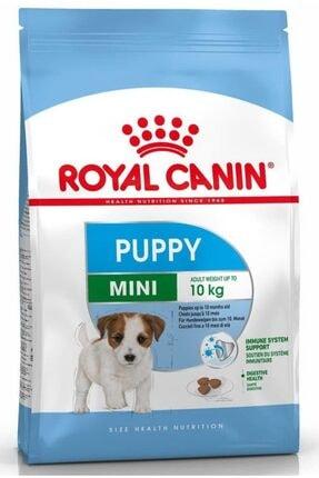 Royal Canin Mini Puppy Yavru Köpek Maması 4 kg