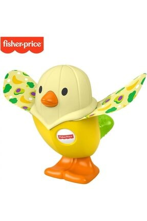 FISHER PRICE Mattel Fisher Price Sürpriz Oyuncaklar Gjw22
