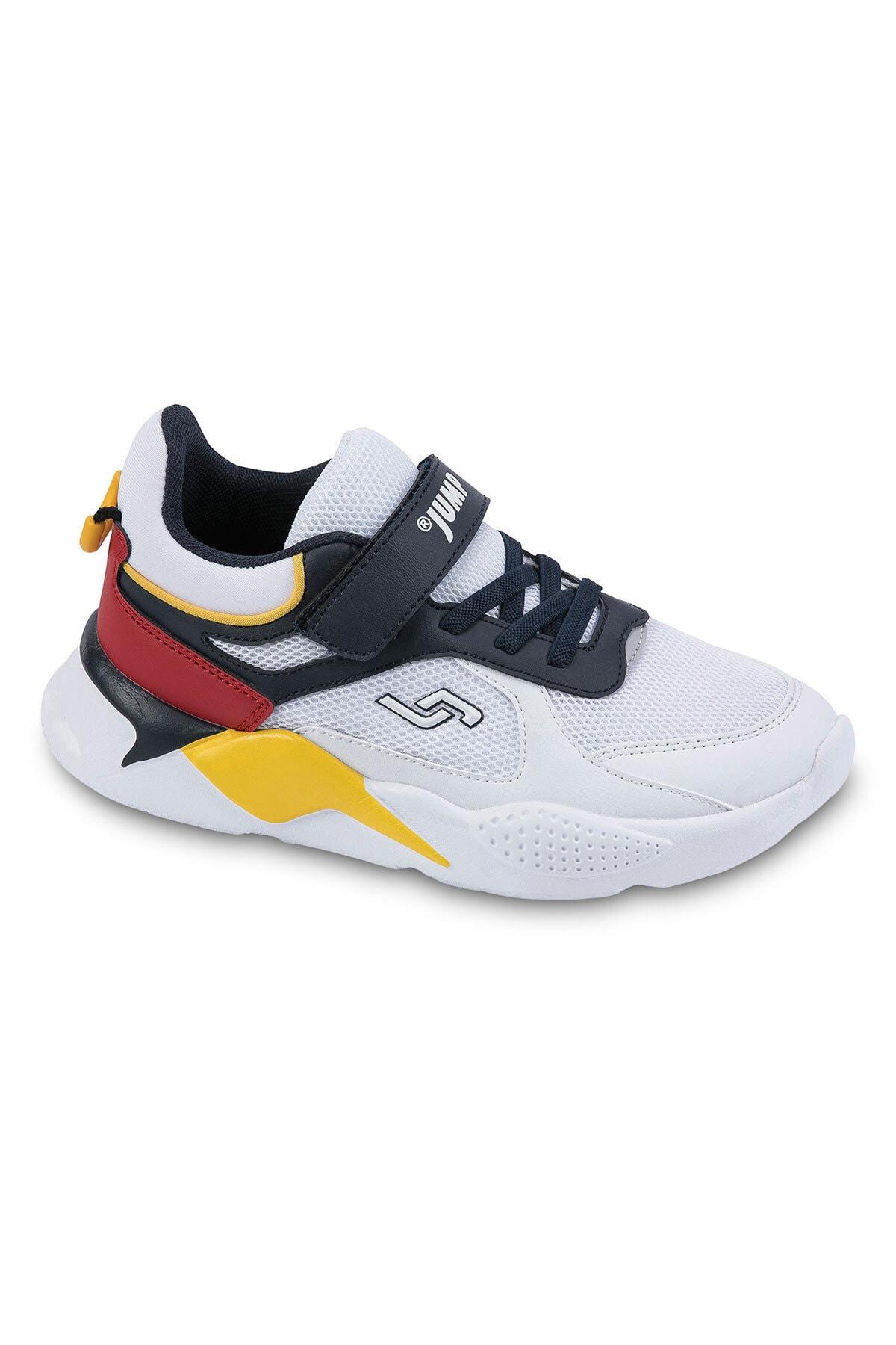 Jump 24931 Uniseks Spor Ayakkabı 1