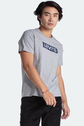 Levi's Erkek Boxtab Graphic T-Shirt 85785-0003