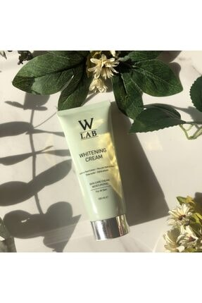 W-Lab Kozmetik Beyazlatıcı Krem 100 ml 8682530260677