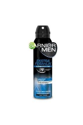 Garnier Men Ekstra Ferahlık Serinletici Etki Deodorant 150ml