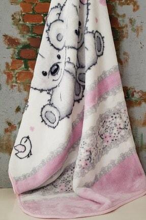 Özdilek Spring Time Bebek Battaniyesi-100x120 cm