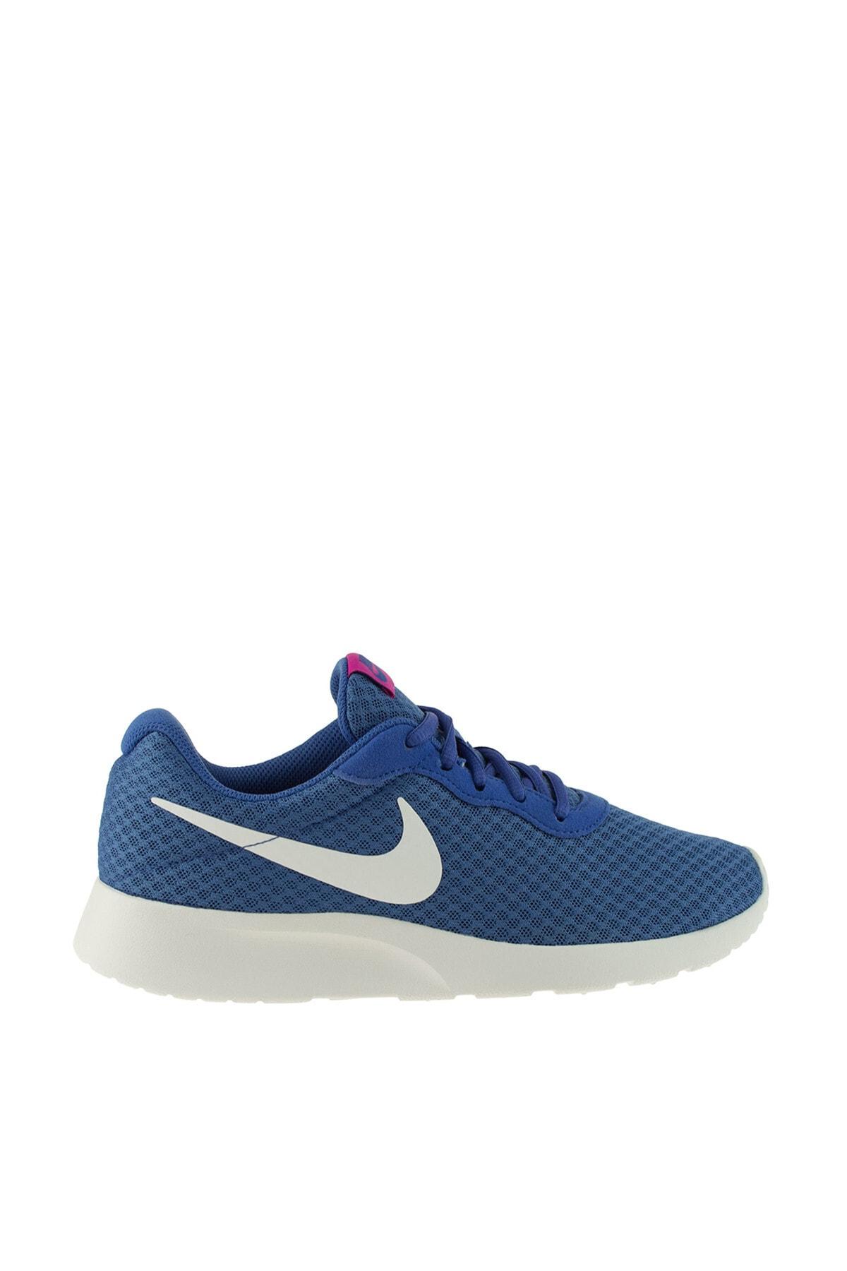 Nike Kadın Koşu Ayakkabısı - Tanjun - 812655-403 2