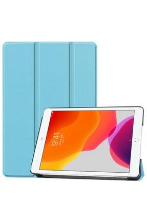 ebuy Ipad Mini 1-2-3 Smart Case Deri Kılıf (a1432, A1454, A1455, A1489, A1490, A1491, A1599, A1600 )