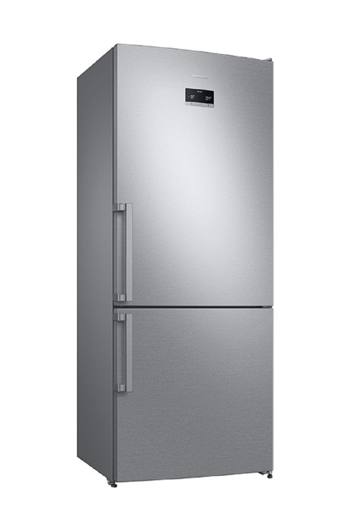 Samsung RB56TS754SA Twin Cooling Kombi No Frost Buzdolabı 2