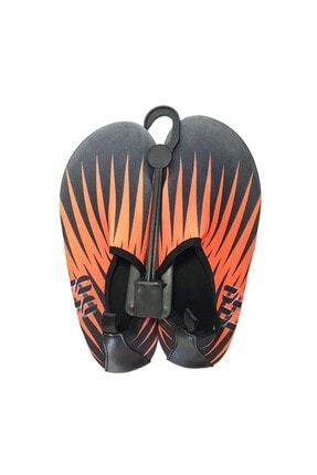 walkie Erkek Turuncu Fever  Deniz  Ayakkabısı