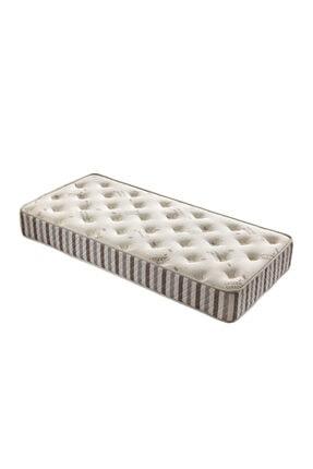 Heyner Biobed Ortopedik Yaylı Yatak Lüx Ortopedik Organıc Cotton Yumuşak Tuşeli Yaylı Yatak 70x190 Cm