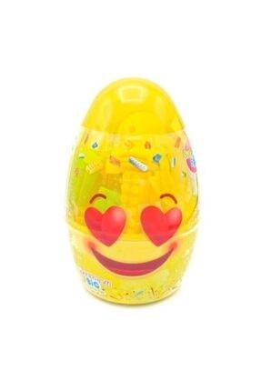 Asil Oyuncak Şeffaf Sürpriz Yumurta Büyük Boy