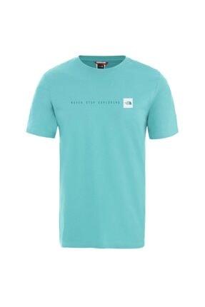 THE NORTH FACE Nse Tee Erkek T-shirt - T92tx4bdf