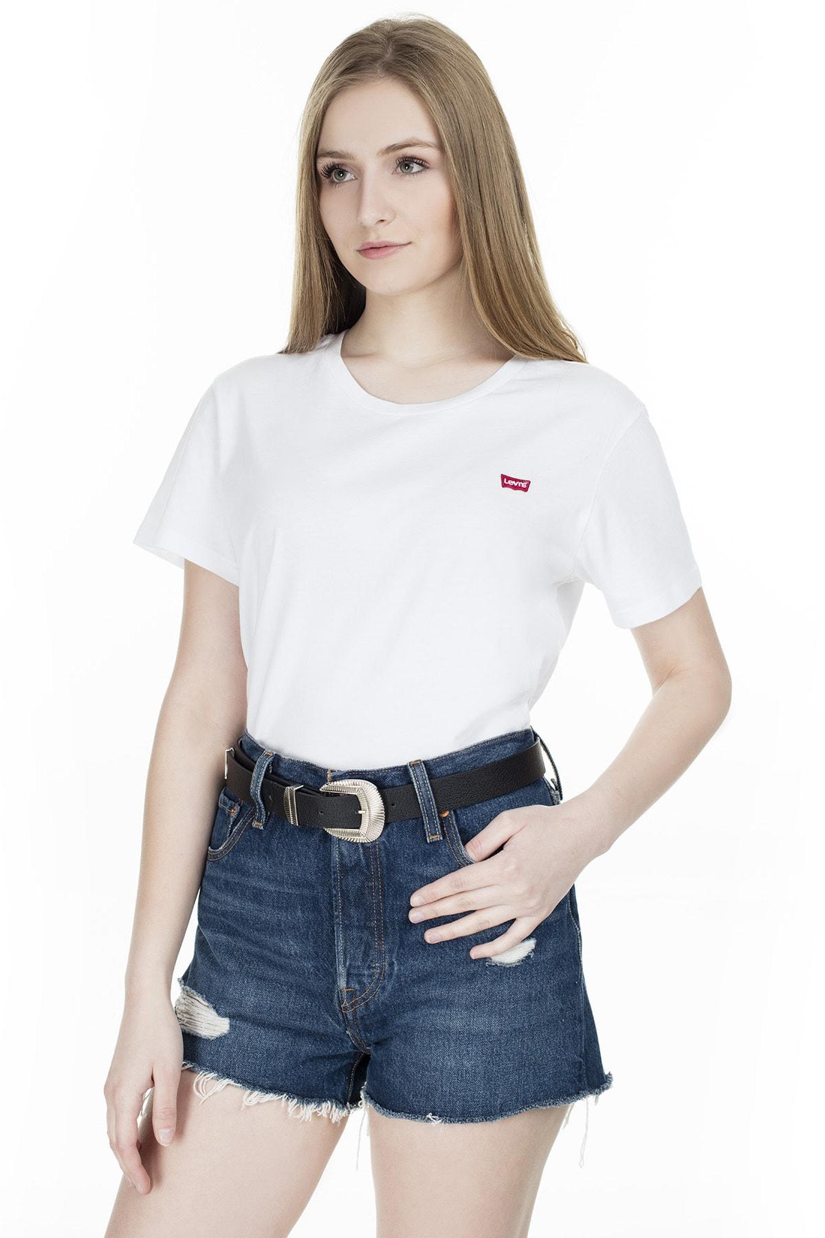 Levi's Kadın Perfect T-shirt 39185-0006 1