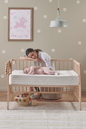 Yataş Bedding Milky Comfy Dht Pedli Yaylı Yatak