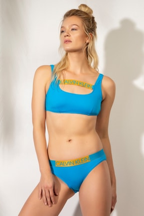 Calvin Klein Bikini Üst
