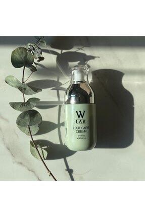 W-Lab Kozmetik W-lab Ayak Bakım Kremi