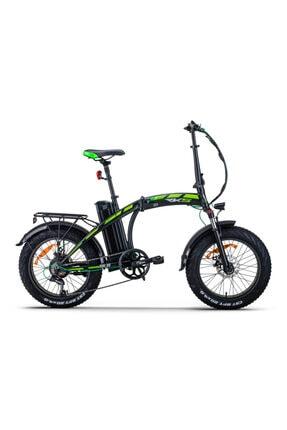 RKS Rkııı (3) Elektrikli Bisiklet