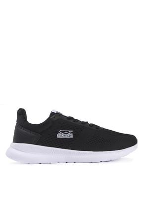 Slazenger Mexıcan Koşu & Yürüyüş Erkek Ayakkabı Siyah / Beyaz