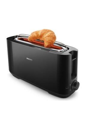 Philips Hd2590/90 Daily Collection Ekmek Kızartma Makinesi 2016St023123228387