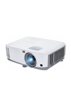 ViewSonic PA503XB 3800 Ansi Lumen XGA 1024x768 DLP HDMI 3D Projeksiyon Cihazı
