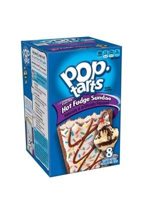Oreo Pop Tarts Frosted Hot Fudge Sundae 384 gr