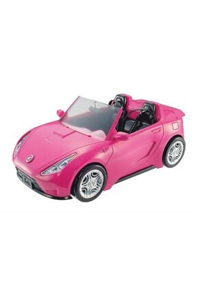 MERKEZ OYUNCAK Barbie'nin Havalı Arabası Dvx59