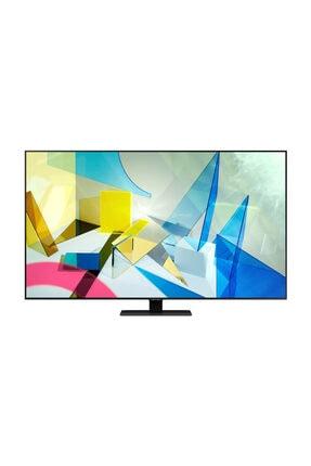 "Samsung 85Q80T 85"" 215 Ekran Uydu Alıcılı 4K Ultra HD Smart QLED TV"