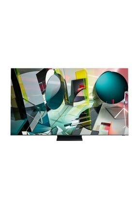 "Samsung 65Q950T 65"" 165 Ekran Uydu Alıcılı 8K Ultra HD Smart QLED TV"