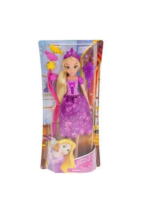 Hasbro Disney Prenses Rapunzel Ile Saç Tasarımı E6676