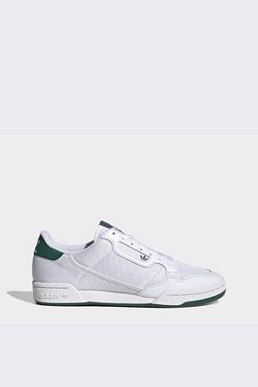 adidas Erkek Günlük Spor Ayakkabı Continental 80 Ef5995