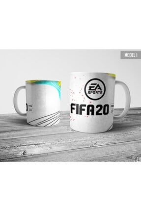 Pixxa Fifa 20 Kupa Bardak Modelleri