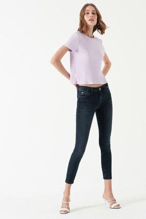 Mavi Adriana Ankle Mavi Glam Jean Pantolon