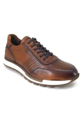 MARCOMEN 06557  Günlük Erkek Ayakkabı Taba